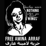 Todo sobre Amina?
