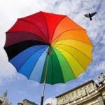 Perché sono andata all'Euro Pride di Roma?