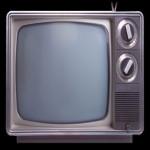 Castana e normale in tv