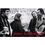 Anni '70, Milano 1968, Liceo Parini