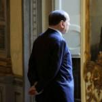 La fine di un dittatore (Berlusconi)