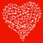 Le molecole dell'amore