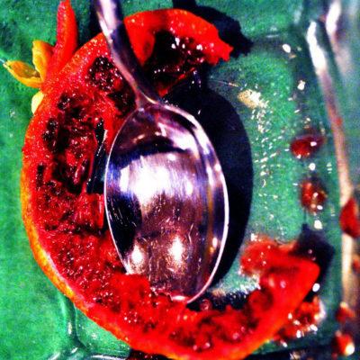 Immagina, Passione al cucchiaio
