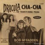 Dracula e Grimilde