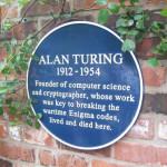 La mela di Turing – Per il centenario della nascita