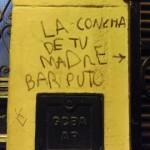 Argentana La merda non è cacca, il peso delle parole