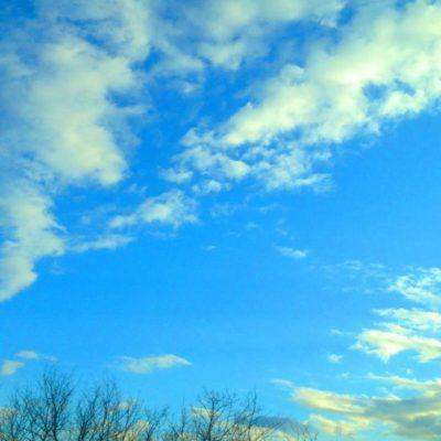 Immagina, Conosco le strade che dalla terra portano al cielo