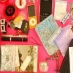La borsa e il cellulare