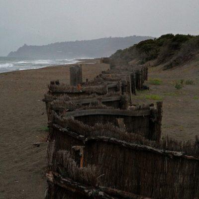 Immagina, Come la Muraglia Cinese