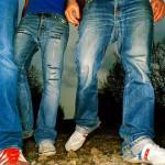 La degenerazione del Jeans