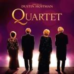 Quartet, La vecchiaia non è roba da femminucce