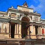 Esposizione a Palazzo