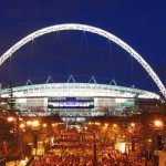 La grande invasione di Wembley