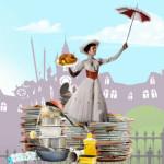 Supercalifuffa, non essere Mary Poppins