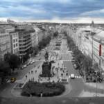 Appunti di viaggio dalla nuova Praga