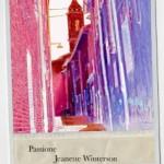 Polaroid del ricordo, Jeanette Winterson