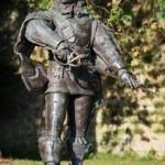 D'Artagnan a Maastricht