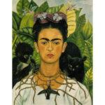 Frida Kahlo, artista della vita