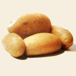 Due patate o poco più