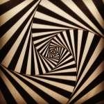 I labirinti di M.C. Escher al Chiostro del Bramante