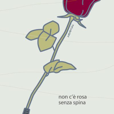 Non c'è rosa senza spina