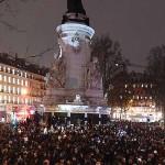 Con Charlie Hebdo La libertà è di tutti