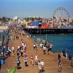 Appuntamento a Santa Monica
