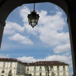 Cielo di tregua su Torino