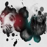 Andrea Pazienza e Bob Marley