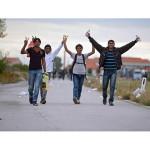 Eterni migranti cambiano il mondo