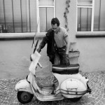 Enzo Jannacci, lo stradone col bagliore