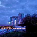 Un ospitale day hospital