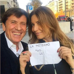 Voglio far pace anch'io con Gianni Morandi