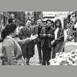 Gillo, Antonello e gli amori di Barbara Lass