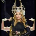 Madonna d'Egitto!