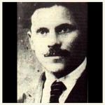 Orologiaio ebreo anarchico e comunista