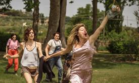 Un bel film: La pazza gioia