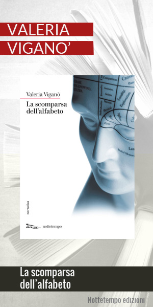 Compra La scomparsa dell' alfabeto di Valeria Viganò