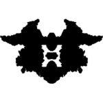La farfalla dalle ali nere