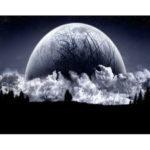 La luna e i terremoti