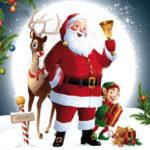 Babbo Natale?