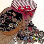 La scatola dei bottoni