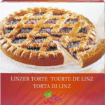 La torta di Linz