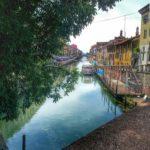 L'aria di Milano