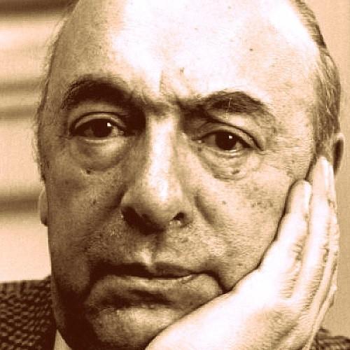 Non lo diceva Neruda
