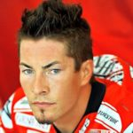 In morte di Nicky Hayden, pilota