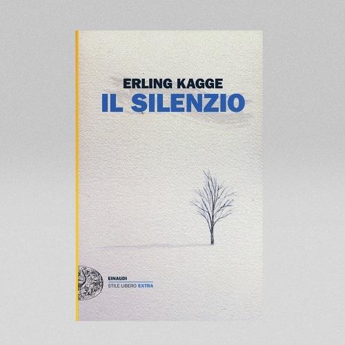 Il silenzio di Erling Klagge