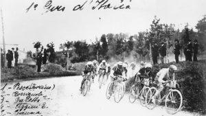 Il primo Giro