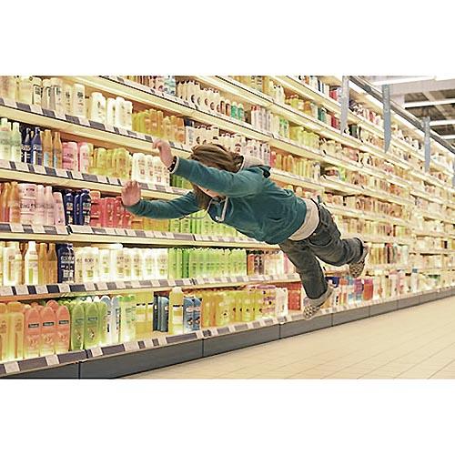 """La sindrome del supermercato (o della """"vera sinistra"""")"""