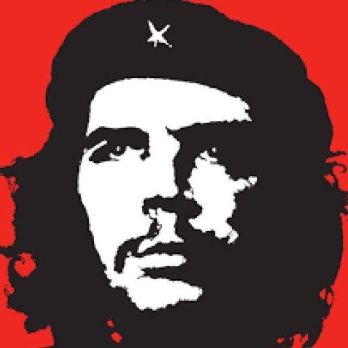 Il Che e il suo poster